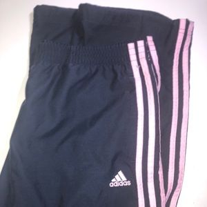 Adidas capris.
